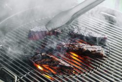 Easy Marinated Steak