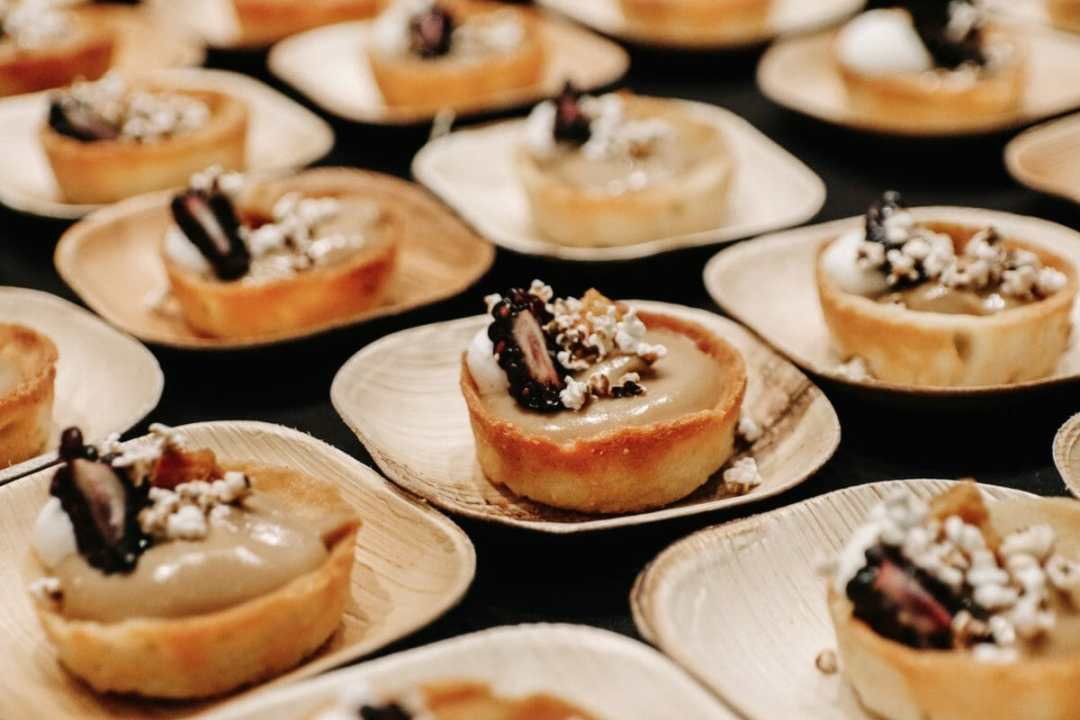 James Beard Taste America Dinner Series, Louisville KY: JC Phelps of JCP Eats, a Kentucky-based Food, Travel, and Lifestyle Blog