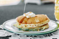 Jude's Southern Buttermilk Pancakes Recipe