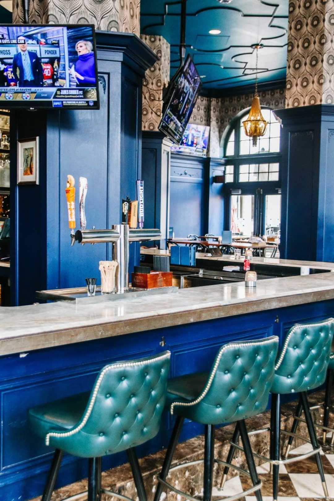 Your Guide to Eating, Drinking, and Staying in St. Louis, Missouri: The Chase Park Plaza Royal Sonesta, by JC Phelps of JCP Eats, A Kentucky-based Blogger