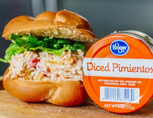 Better Than MeeMaw's Pimento Cheese by JC Phelps, Kentucky Food Blogger
