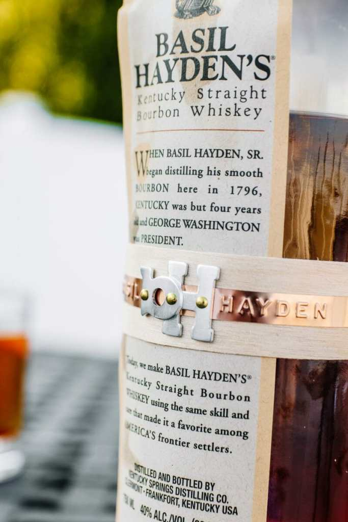 Bourbon's Backyard - Elizabethtown, KY by JCP Eats 2