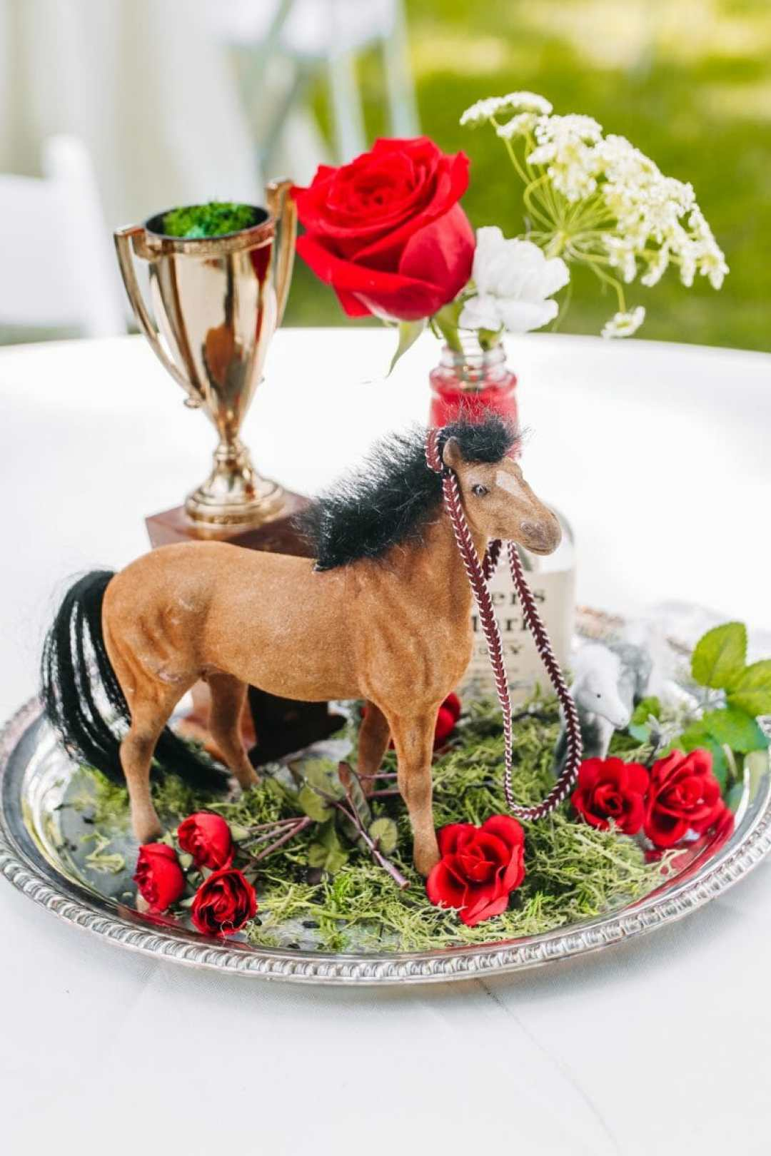 Kentucky Derby Themed Party