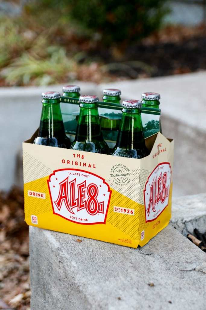 Ale 8 One Thanksgiving 2020