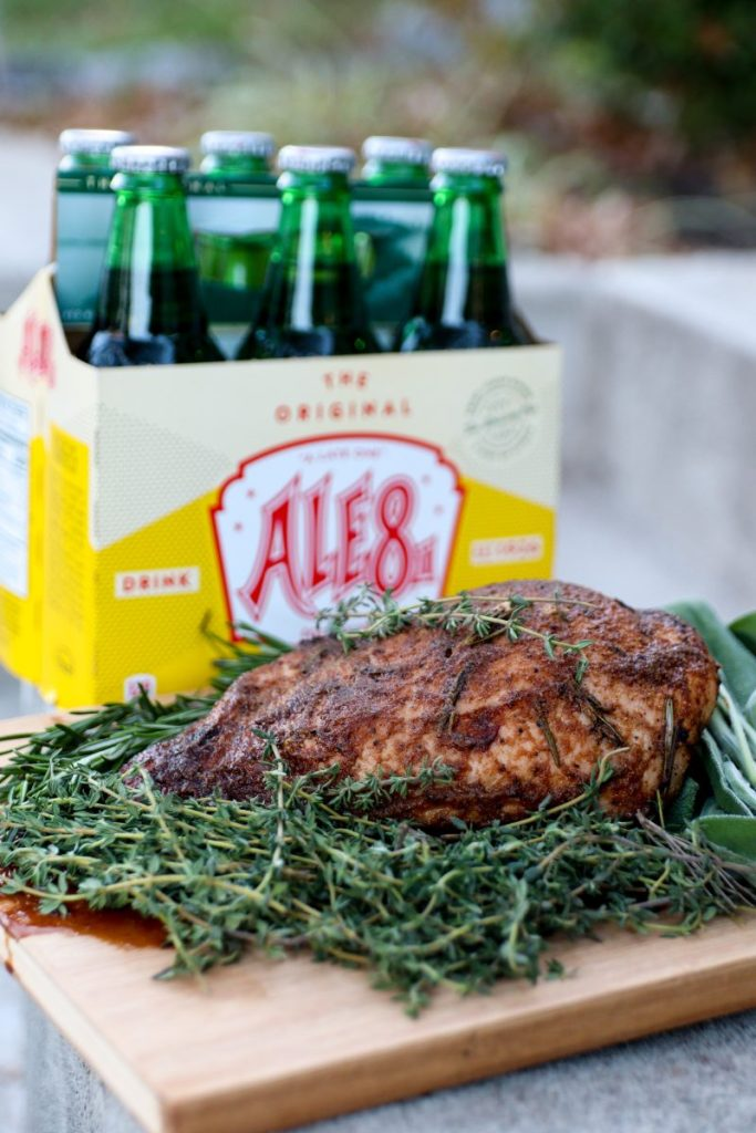 Thanksgiving 2020 Recipes Ale-8-One