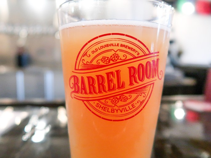 The Barrel Room, Shelbyville, KY