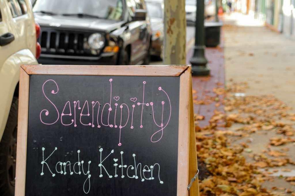 Serendipity Kandy Kitchen