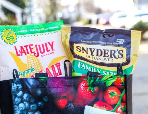 Three Tips For Creating The Ultimate Snacking Experience