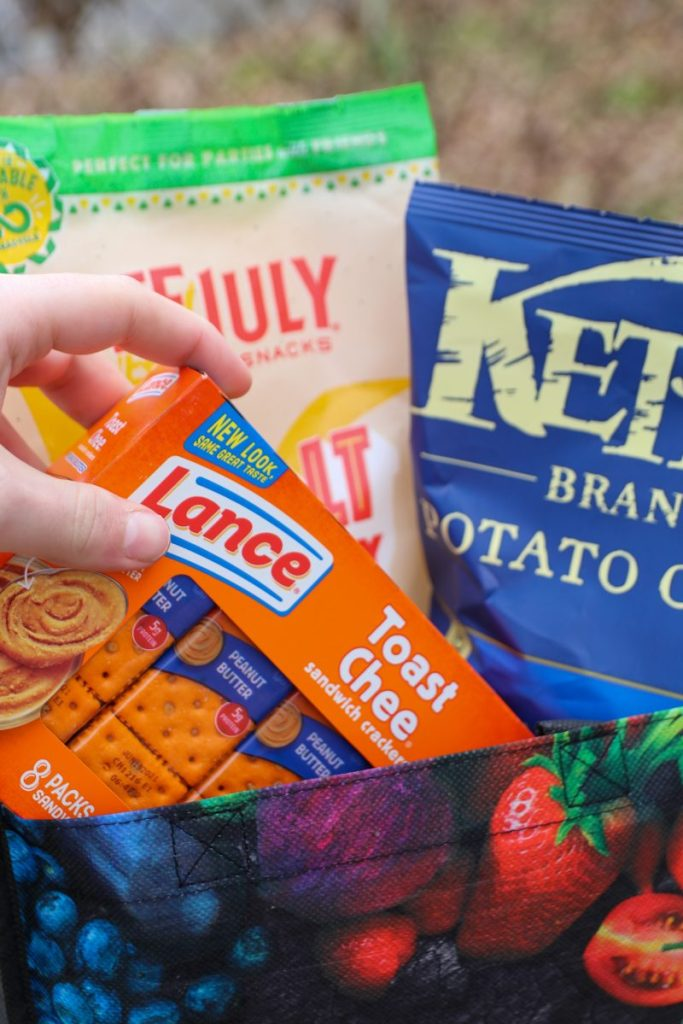 Crafting The Ultimate Snack Experience At Home