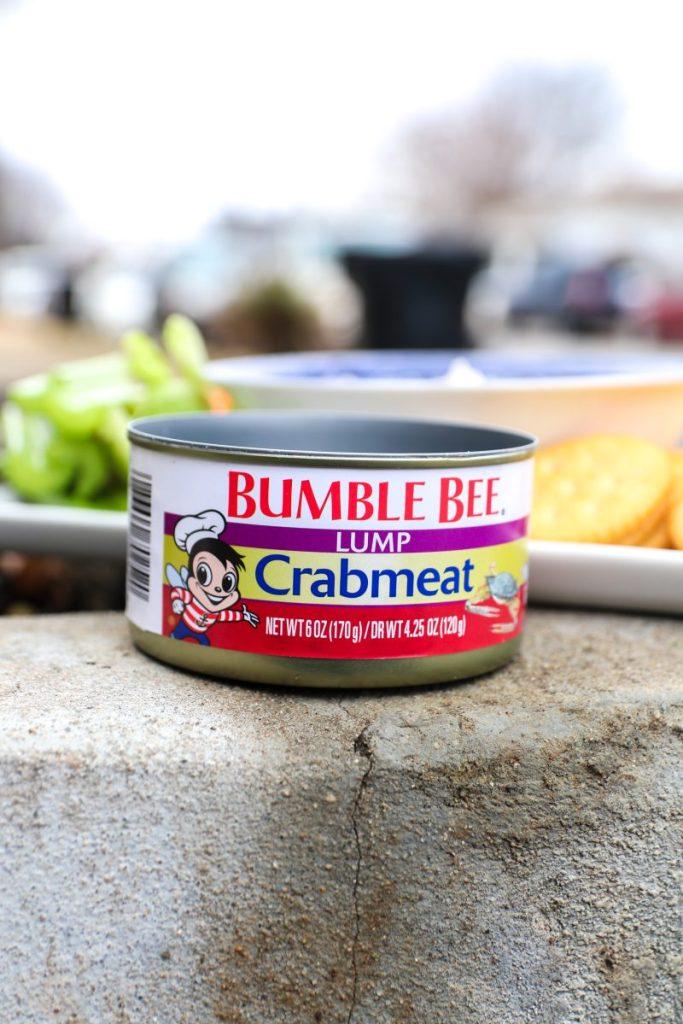 Bumble Bee Lump Crab