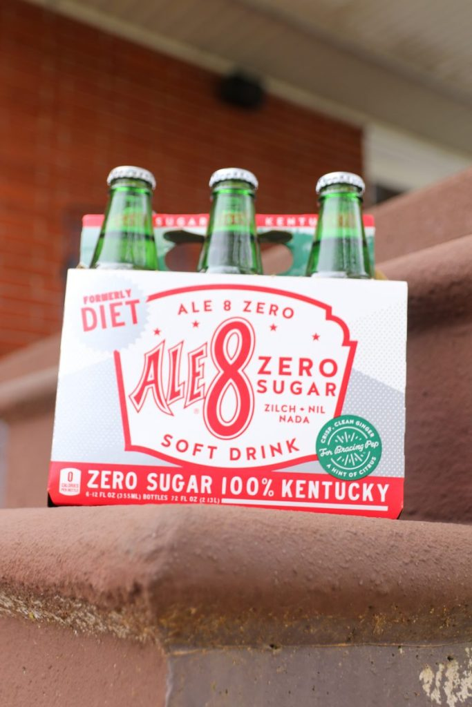 New Ale 8 One Zero