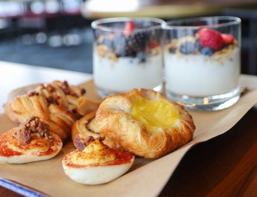 Endless Brunch in Downtown Louisville: Swizzle