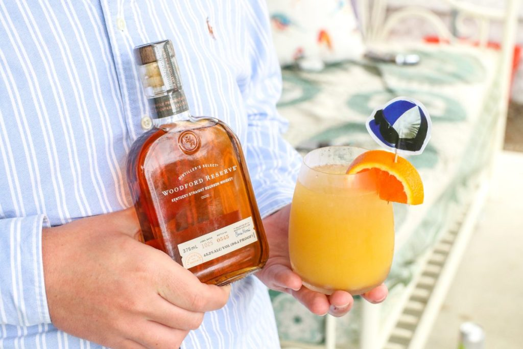 Kentucky Derby Party Cocktails
