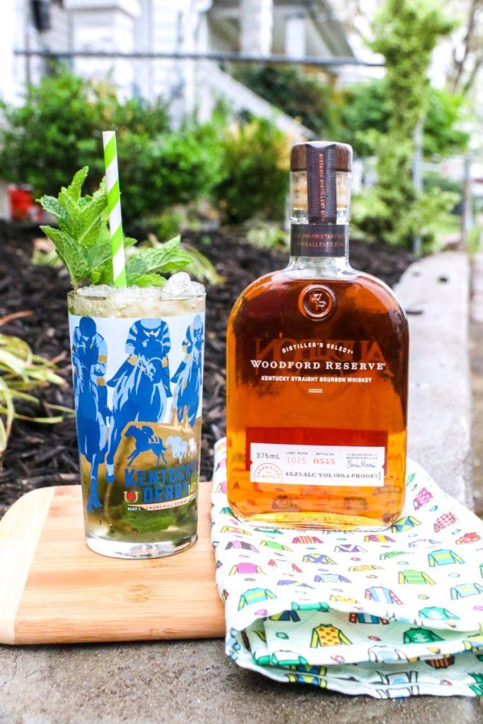 Woodford Reserve Cocktails