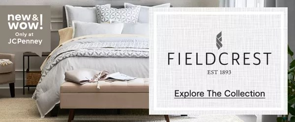 fieldcrest blankets throws for bed