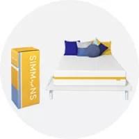 online mattress deals jcpenney