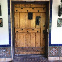hacienda-door