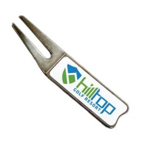 Divot Repair Tools