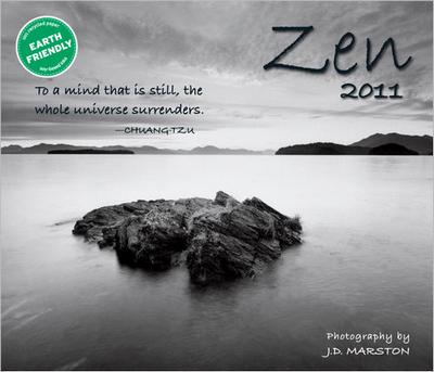 2011 Zen Calendar