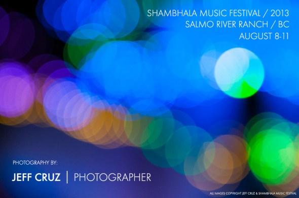Shambhala 2013
