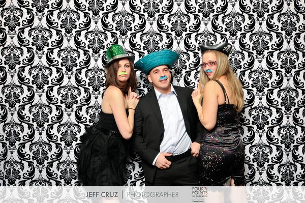 Glitz & Glam NYE 2014