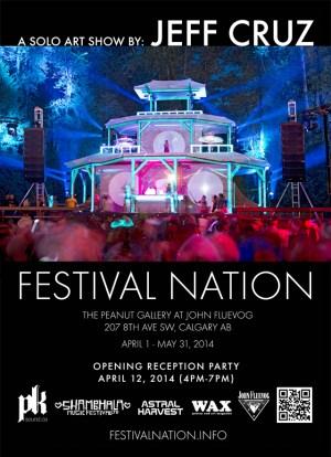 Festival Nation Series