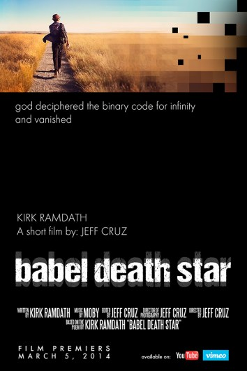 Babel Death Star Poster 960px