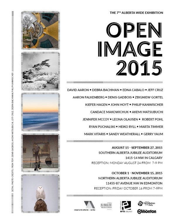 Open Image 2015 Poster final
