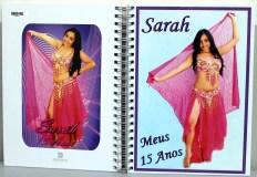 Caderno Universitário - 10 matérias