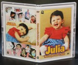 Capa DVD Julia
