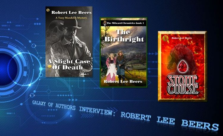Robert Lee Beers header