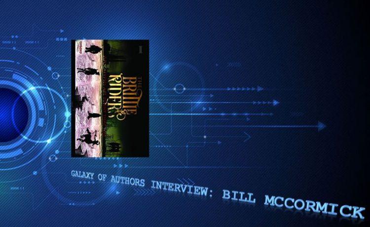 Bill McCormick, Galaxy of Authors