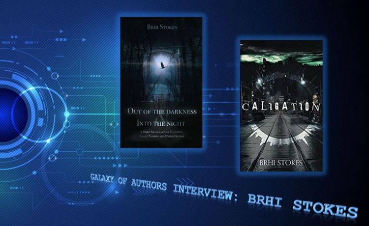 Brhi Stokes, Galaxy of Authors