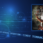 Cindy Tomamichel, Galaxy of Authors