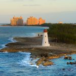 Nassau, Bahamas – where the hunters base