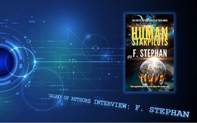 F Stephan, Galaxy of Authors