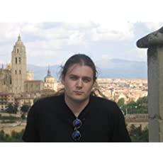 Chris Tullbane author