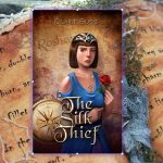The Silk Thief – Cover reveal and pre-order!