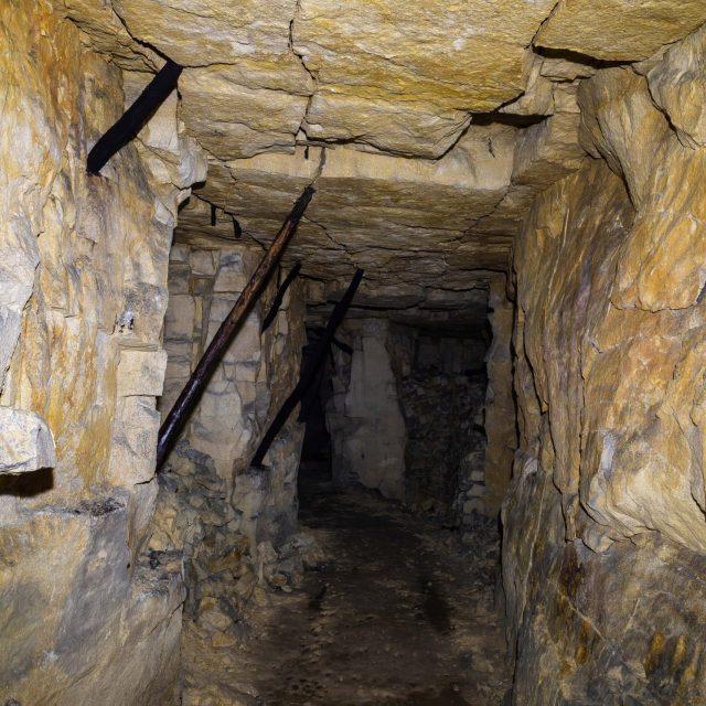 Brown's Folly Mine