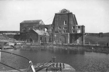 The Colliery in 1930