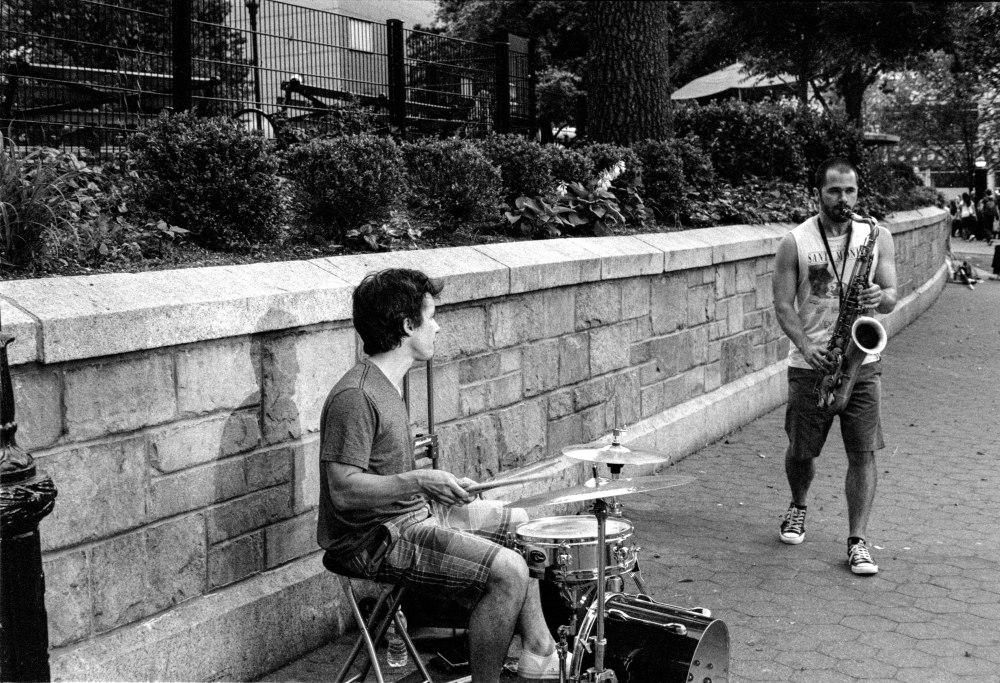 Performance of my Leica M3 back from CLA (4/6)