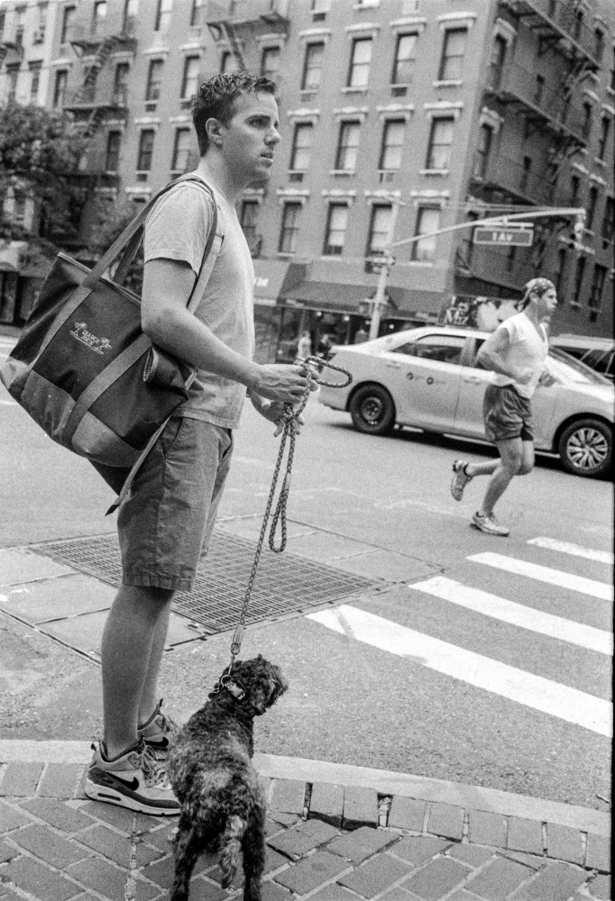Back to the Streets: Leica M6 (4/6)