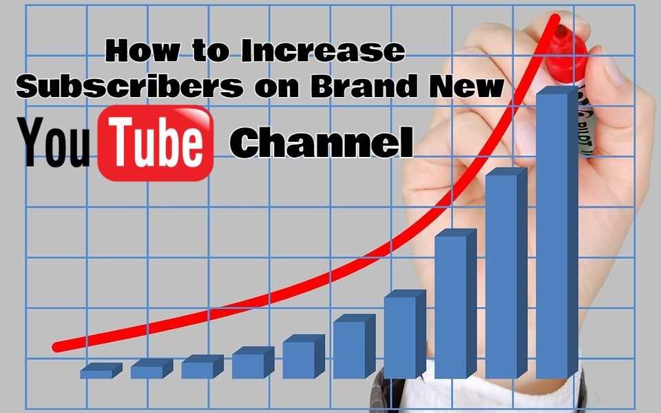 How to Increase Subscribers on Brand New YouTube Channel | Tips for Increase Subscribers on YouTube Channel
