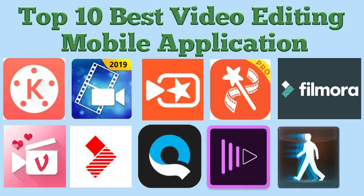 Top 10 Best Free Video Editing Apps for Android Phones: Edit Like Pro
