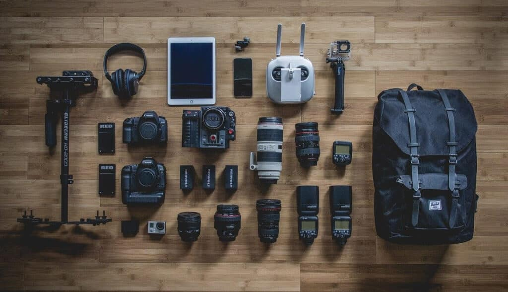 Photography and Videography Channels