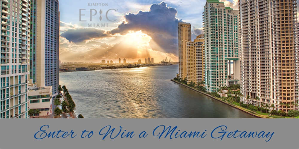 win a trip sweepstakes