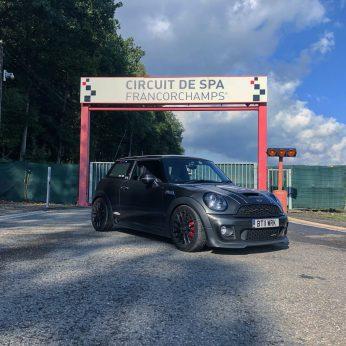 Spa Circuit