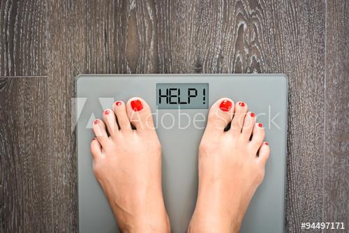 L'obésité : le nouveau fléau