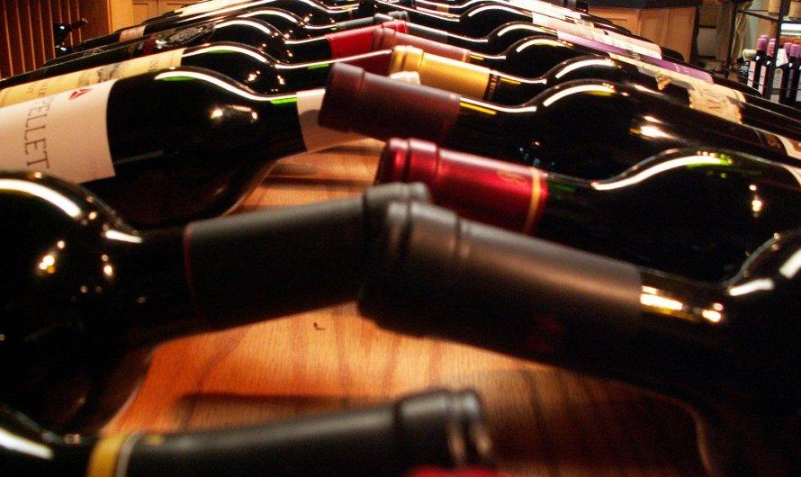 Les deux grands styles de vins dans le monde