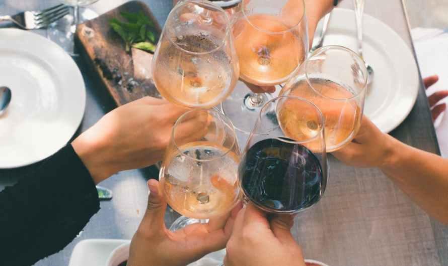 Le «Bien boire»